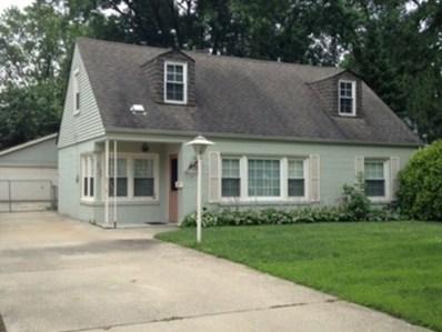 4129 W 99th Place, Oak Lawn, IL 60453 - MLS#: 10105406