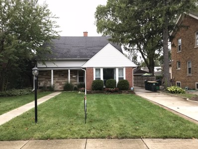 1820 S Crescent Avenue, Park Ridge, IL 60068 - #: 10105413