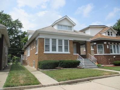 8008 S Avalon Avenue, Chicago, IL 60619 - MLS#: 10105420