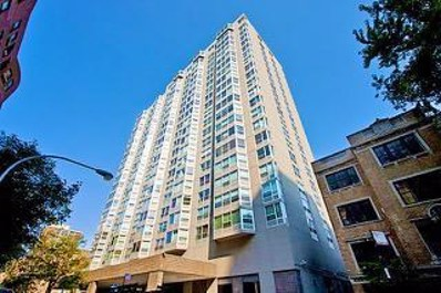 720 W Gordon Terrace UNIT 6K, Chicago, IL 60613 - #: 10105421