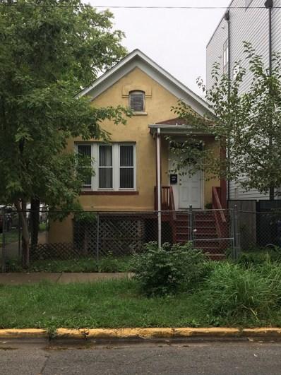 2458 W Thomas Street, Chicago, IL 60622 - MLS#: 10105425