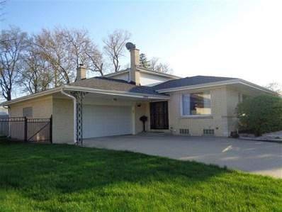1899 Berry Lane, Des Plaines, IL 60018 - MLS#: 10105429