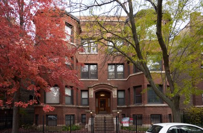 924 W Margate Terrace UNIT GE, Chicago, IL 60640 - #: 10105449