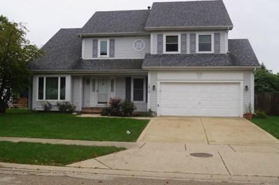 1015 Hobble Bush Lane, Elgin, IL 60120 - MLS#: 10105452
