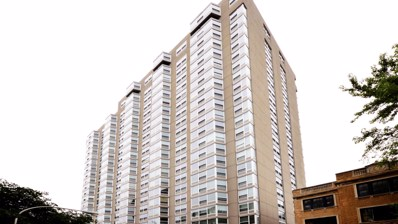720 W Gordon Terrace UNIT 10K, Chicago, IL 60613 - MLS#: 10105454