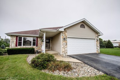 1307 Heather Road WEST, Bourbonnais, IL 60914 - #: 10105455