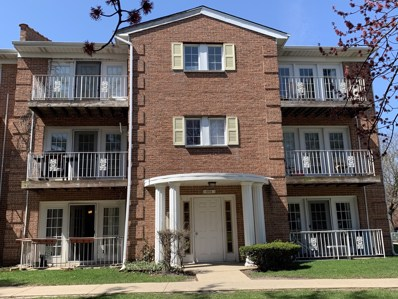 668 Quincy Bridge Lane UNIT 302, Glenview, IL 60025 - MLS#: 10105471