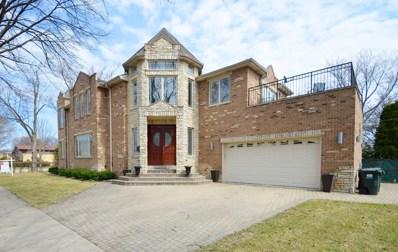 5745 Church Street, Morton Grove, IL 60053 - #: 10105477