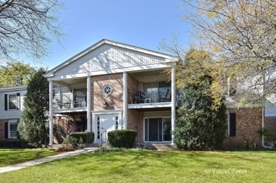 967 Golf Course Road UNIT 6, Crystal Lake, IL 60014 - MLS#: 10105483
