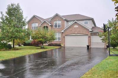 5802 River Birch Drive, Hoffman Estates, IL 60192 - #: 10105492
