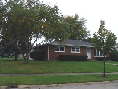 1835 W Woodland Avenue, Addison, IL 60101 - #: 10105499