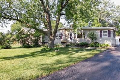541 S Edson Avenue, Lombard, IL 60148 - #: 10105509