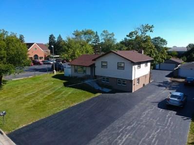 15845 Lavergne Avenue, Oak Forest, IL 60452 - MLS#: 10105513