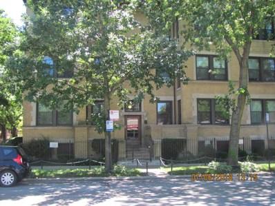 1233 E 53rd Street UNIT 1, Chicago, IL 60615 - #: 10105514
