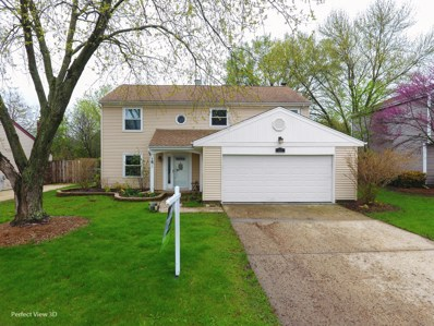 817 W Appletree Lane, Bartlett, IL 60103 - #: 10105523