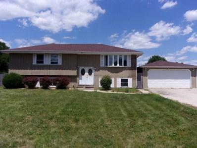 23460 W Link Lane, Plainfield, IL 60586 - MLS#: 10105531