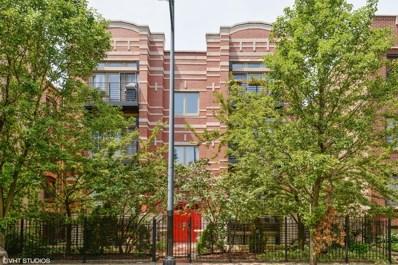4226 N Ashland Avenue UNIT 2A, Chicago, IL 60613 - #: 10105538