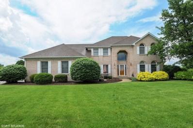 17359 S McKenna Drive, Plainfield, IL 60586 - MLS#: 10105540