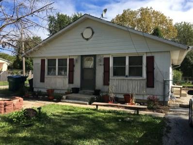 1907 Gideon Avenue, Zion, IL 60099 - #: 10105553