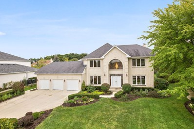 1535 Windy Hill Drive, Northbrook, IL 60062 - #: 10105567