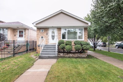 3700 W 60th Place, Chicago, IL 60629 - MLS#: 10105576
