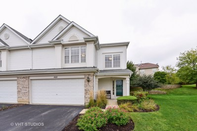 460 Lancaster Drive, Pingree Grove, IL 60140 - MLS#: 10105588