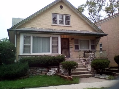 6804 S Campbell Avenue, Chicago, IL 60629 - MLS#: 10105631