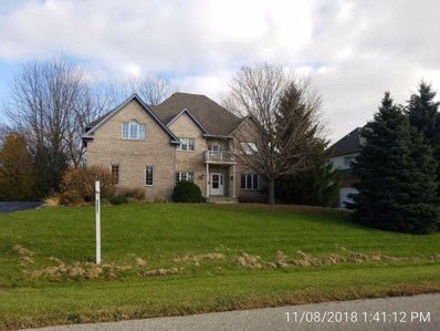 8416 Redtail Drive, Lakewood, IL 60014 - #: 10105636