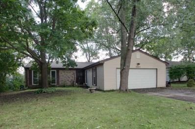 2507 E Thornwood Drive, Lindenhurst, IL 60046 - MLS#: 10105652