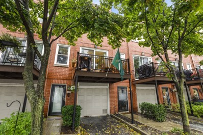 2849 N Wolcott Avenue UNIT E, Chicago, IL 60657 - #: 10105655