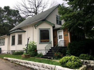 716 Oneida Street, Joliet, IL 60435 - #: 10105657