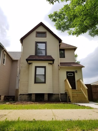 3637 W 61st Place, Chicago, IL 60629 - MLS#: 10105676