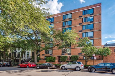 2007 N Sedgwick Street UNIT 104, Chicago, IL 60614 - MLS#: 10105711