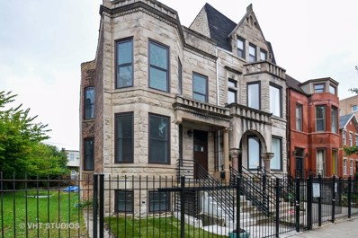 3617 S Giles Avenue, Chicago, IL 60653 - #: 10105719
