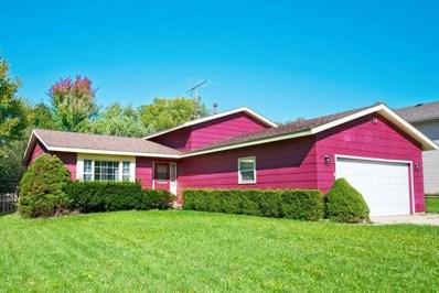 5310 W Winding Creek Drive, Mchenry, IL 60050 - #: 10105726