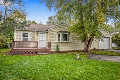 22102 W Morton Drive, Lake Villa, IL 60046 - MLS#: 10105729