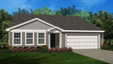 1588 Lakeland Lane, Pingree Grove, IL 60140 - MLS#: 10105759