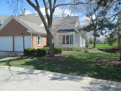 493 Ferndale Lane, Prospect Heights, IL 60070 - #: 10105762