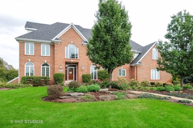 10615 Burnham Court, Naperville, IL 60564 - MLS#: 10105785