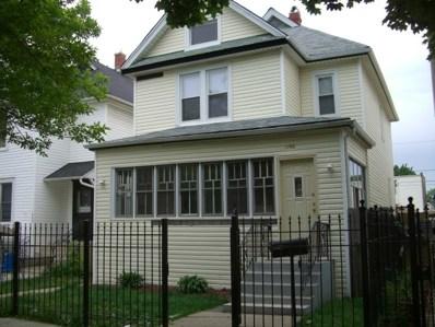 1846 N Springfield Avenue, Chicago, IL 60647 - MLS#: 10105804