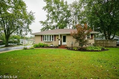 180 E Wood Street, New Lenox, IL 60451 - #: 10105810