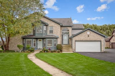 500 Kresswood Drive, Mchenry, IL 60050 - MLS#: 10105813