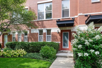 517 South Boulevard, Evanston, IL 60202 - MLS#: 10105836