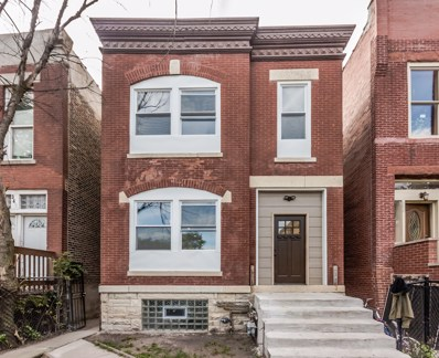 352 N Avers Avenue, Chicago, IL 60624 - MLS#: 10105841