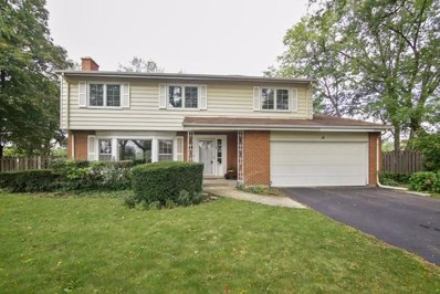 14 Ellendale Road, Deerfield, IL 60015 - #: 10105849