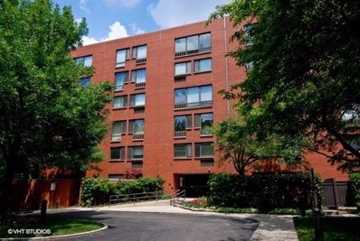 1115 S Plymouth Court UNIT 117, Chicago, IL 60605 - MLS#: 10105877