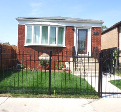 1802 N Keeler Avenue, Chicago, IL 60639 - #: 10105900