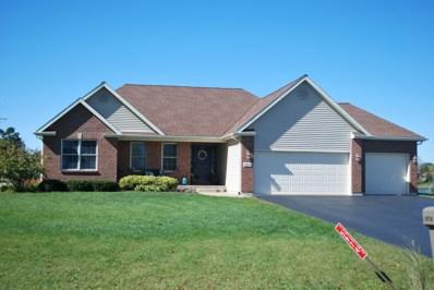 5974 S Centerview Drive, Rochelle, IL 61068 - #: 10105902