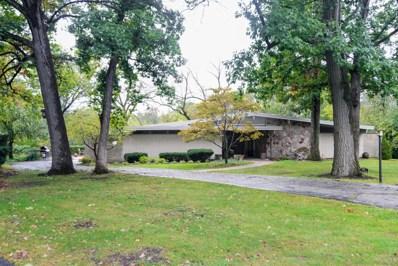 792 Brookwood Terrace #6 Drive, Olympia Fields, IL 60461 - MLS#: 10105903