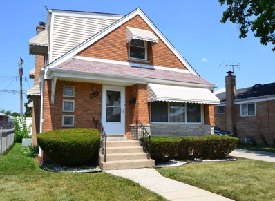 8162 S Tripp Avenue, Chicago, IL 60652 - MLS#: 10105905